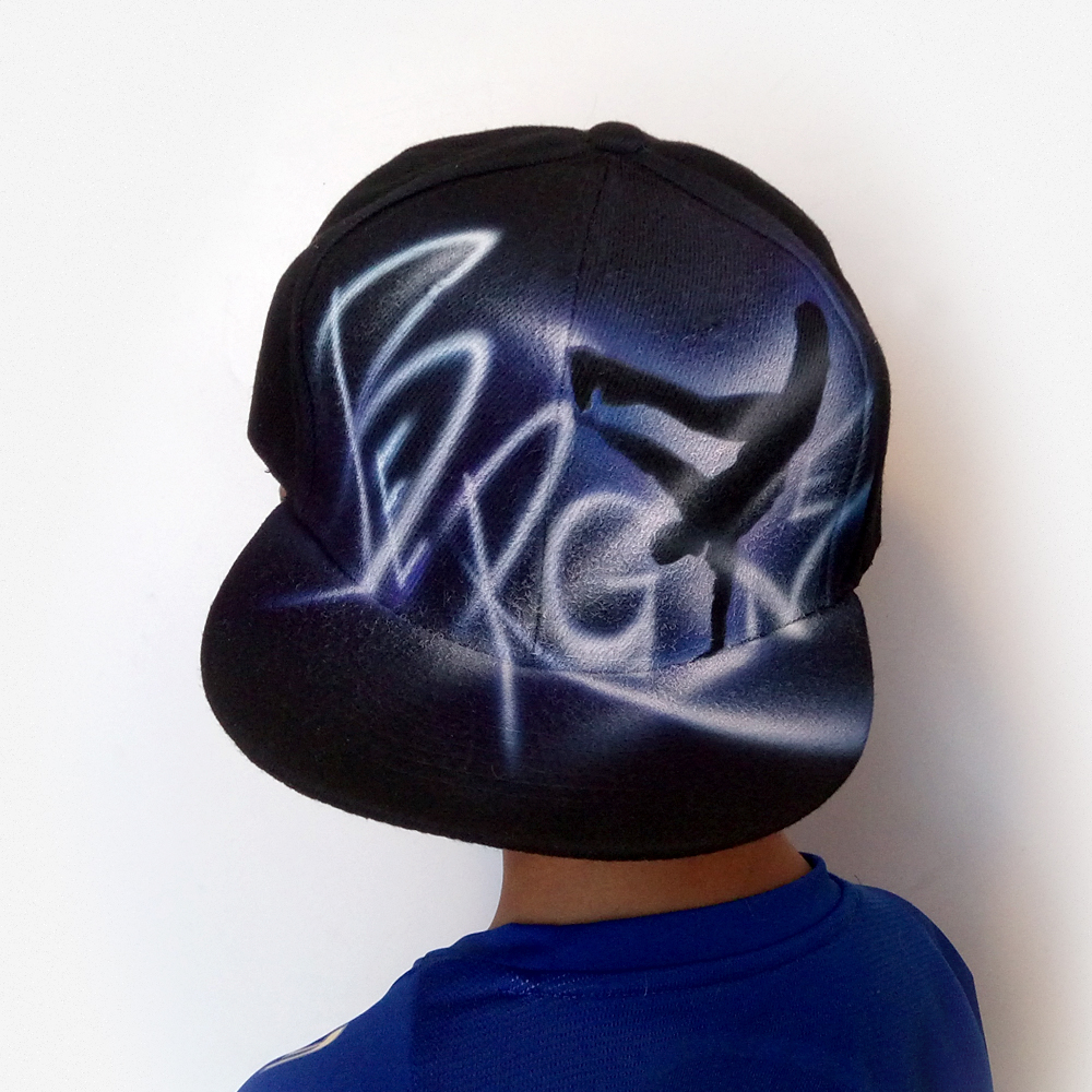 Breakdance Snapback hat | Bergen