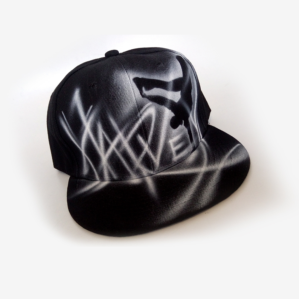 Hip-Hop dancer Snapback hat | Harvey