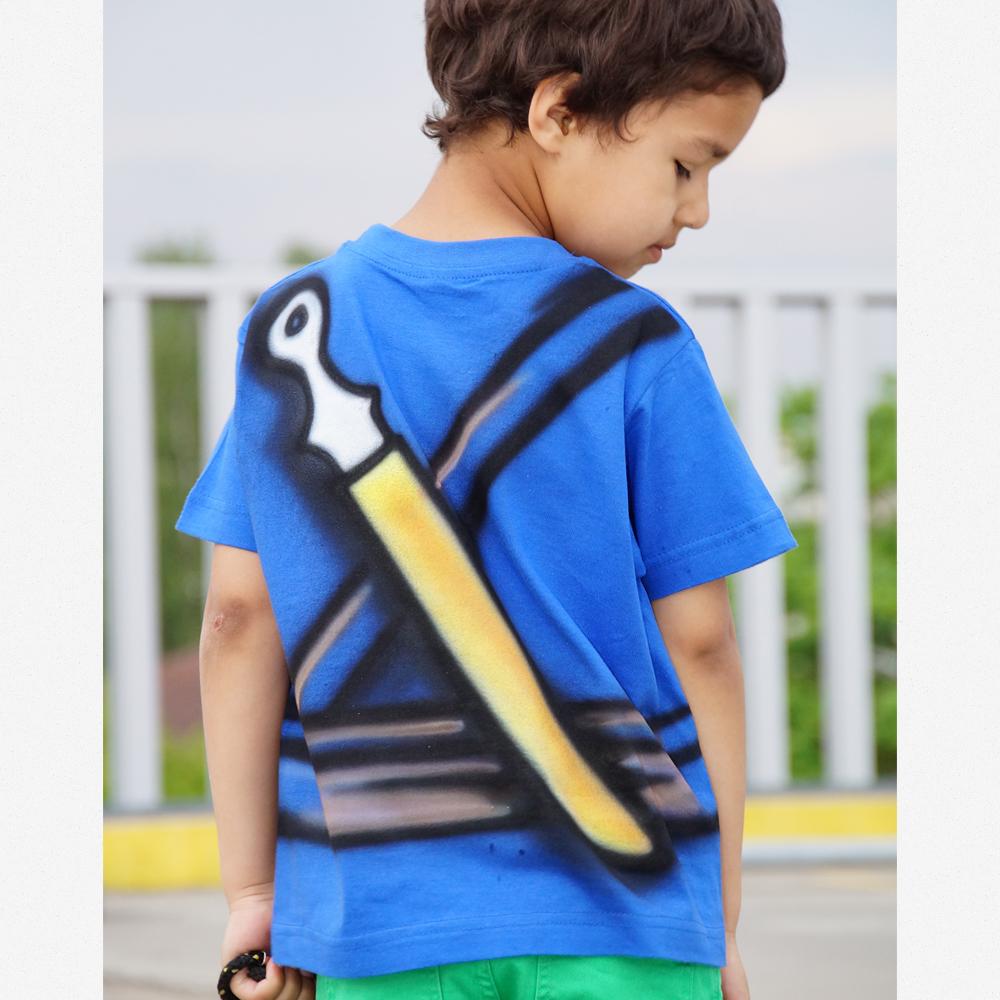 blue ninja go JAY costume