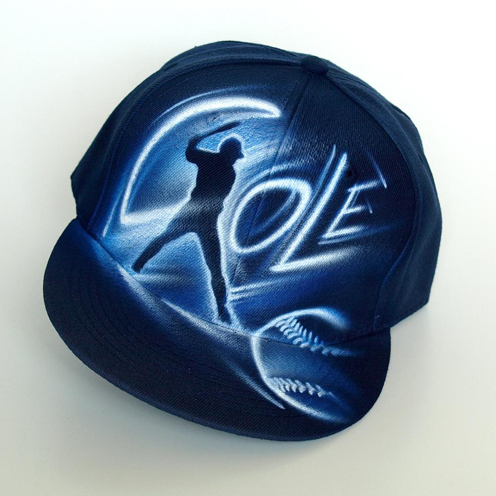Baseball Snapback cap | Cole