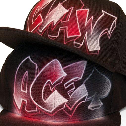 CLAW | ACE Spades symbol