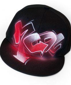 Custom Hip-Hop snapback | MCDC