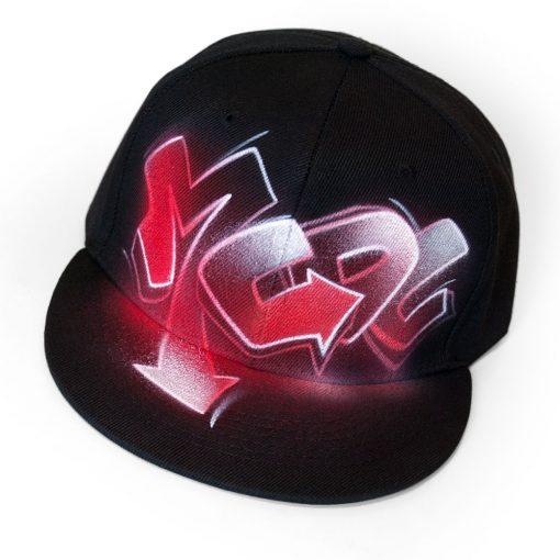 Hip-Hop Snapback Hat | MCDC