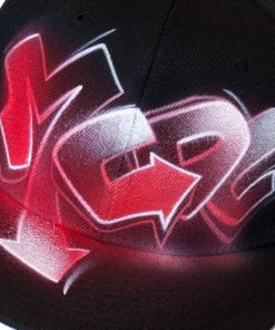 MCDC | Custom Graffiti