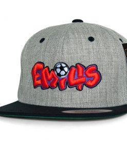 Custom Soccer Hat