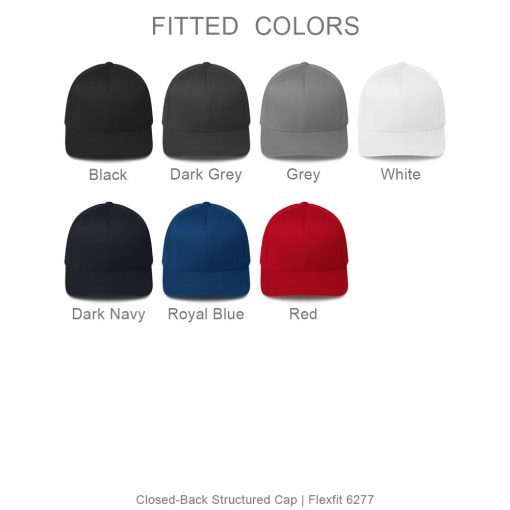 Fitted Colors