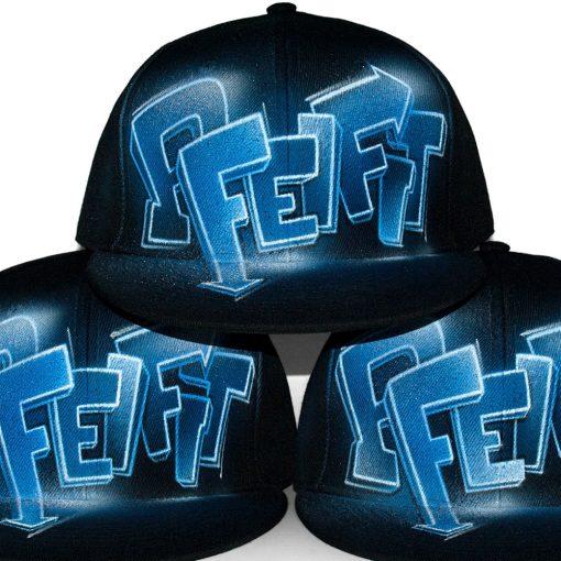 PFEIFIT   Custom Graffiti