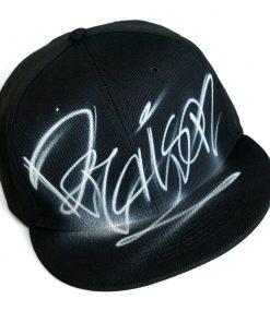 Personalized Snapback Hat | Deraison