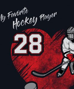 My Favorite Hockey Player