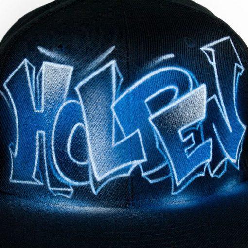HOLDEN | Custom Graffiti