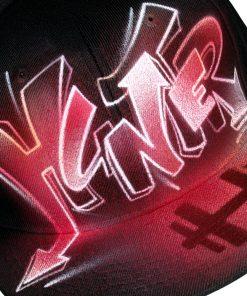 HUNTER | Custom Graffiti