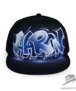 GRAFFITI Hat 008