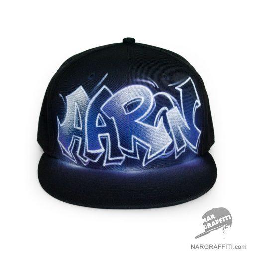 GRAFFITI Hat 008