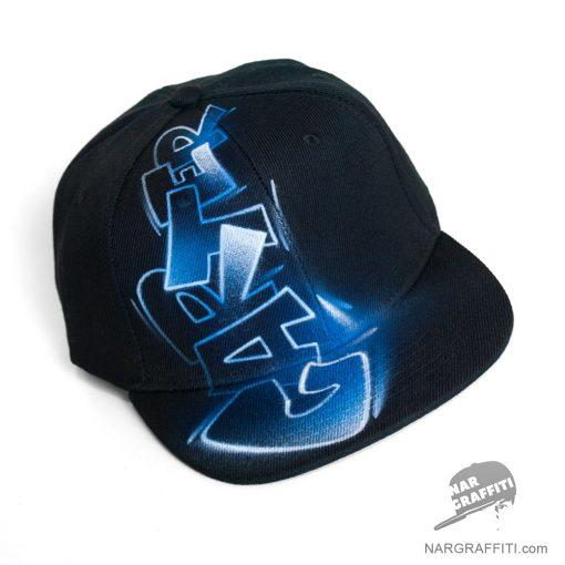 GRAFFITI Hat 003