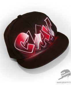 GRAFFITI Hat 021