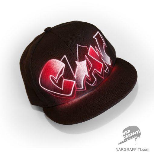 GRAFFITI Hat 021