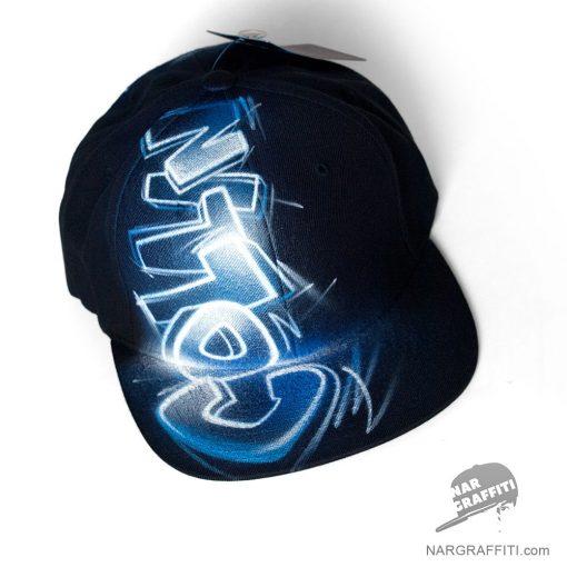 GRAFFITI Hat 013