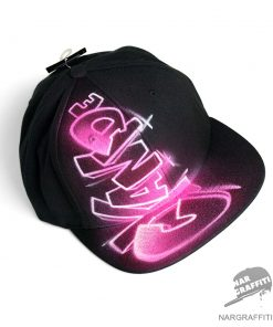 GRAFFITI Hat 002