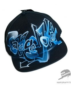 GRAFFITI Hat 023