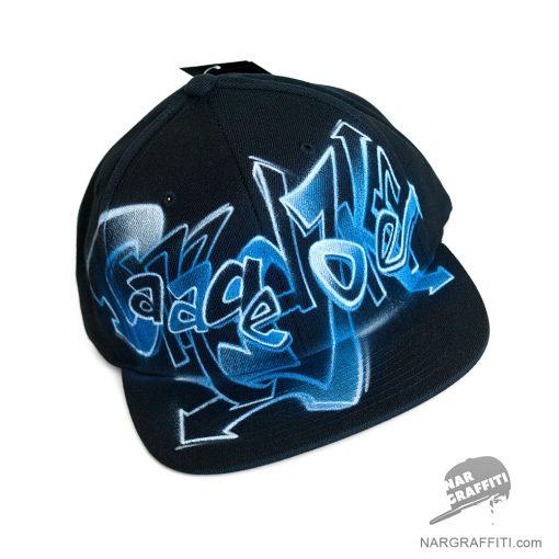 GRAFFITI Hat 023