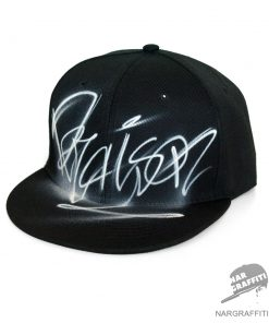 GRAFFITI Hat 036