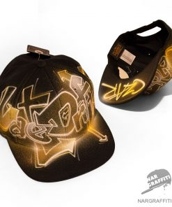 GRAFFITI Hat 015