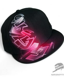 GRAFFITI Hat 004
