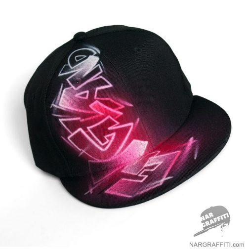 GRAFFITI Hat 004