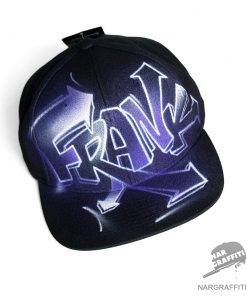 GRAFFITI Hat 020