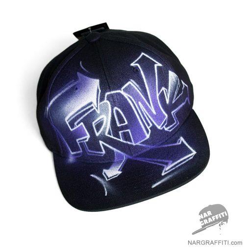 GRAFFITI Hat 020