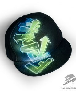GRAFFITI Hat 034