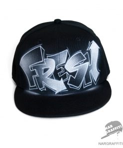 GRAFFITI Hat 001