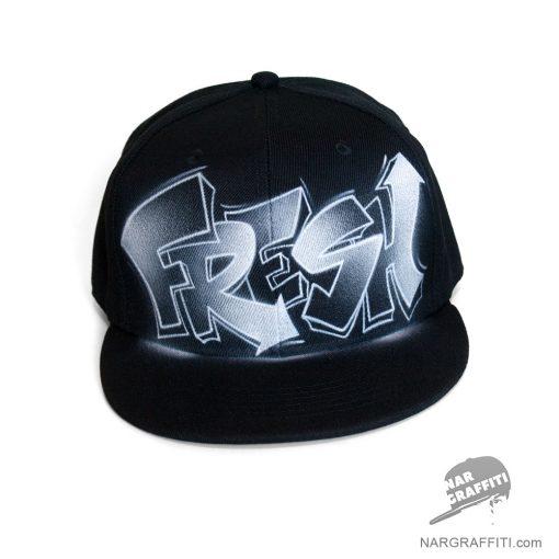 GRAFFITI Hat 001