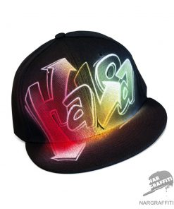 GRAFFITI Hat 028