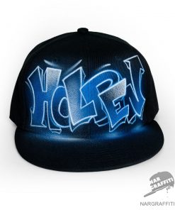 GRAFFITI Hat 030