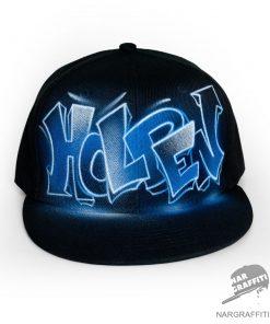 GRAFFITI Hat 030