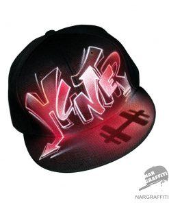 GRAFFITI Hat 029