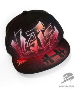 GRAFFITI Hat 031
