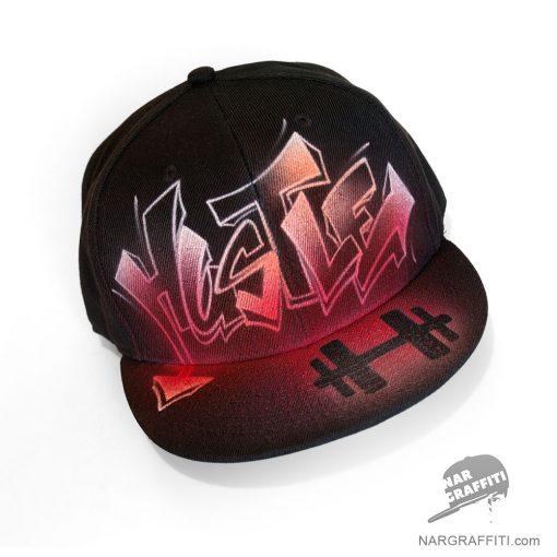 GRAFFITI Hat 031