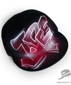 GRAFFITI Hat 012