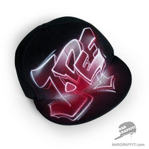 GRAFFITI Hat 012