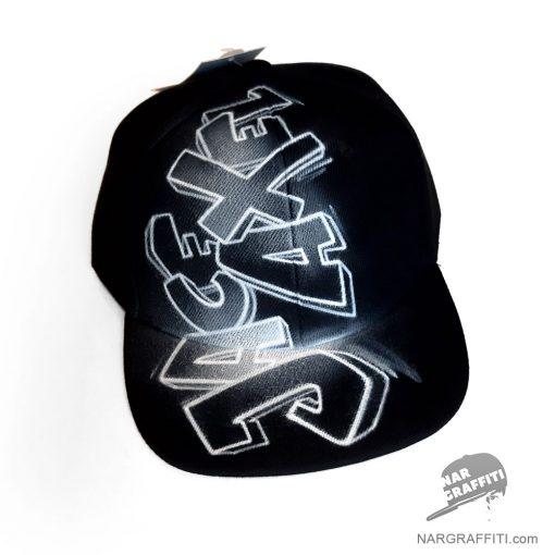 GRAFFITI Hat 016