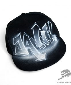 GRAFFITI Hat 011
