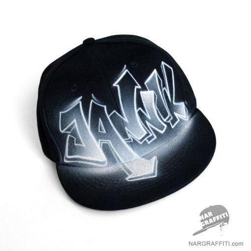 GRAFFITI Hat 011