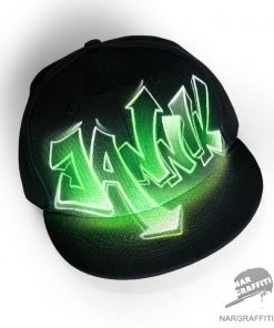 GRAFFITI Hat 041