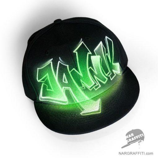 GRAFFITI Hat 041