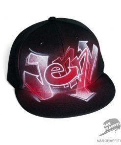 GRAFFITI Hat 035