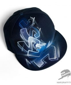 GRAFFITI Hat 039