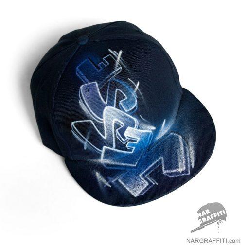 GRAFFITI Hat 039
