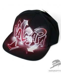 GRAFFITI Hat 010
